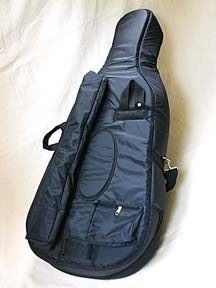Bobelock Cello Bag