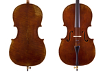 Jay Haide Cello top
